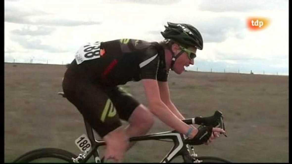 Ciclismo - Vuelta a Castilla y León 2012 - ver ahora
