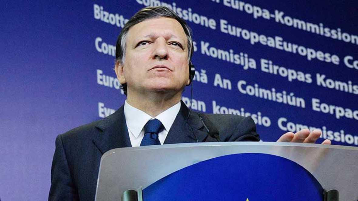 """Barroso, """"seriamente decepcionado"""" por la expropiación de YPF"""