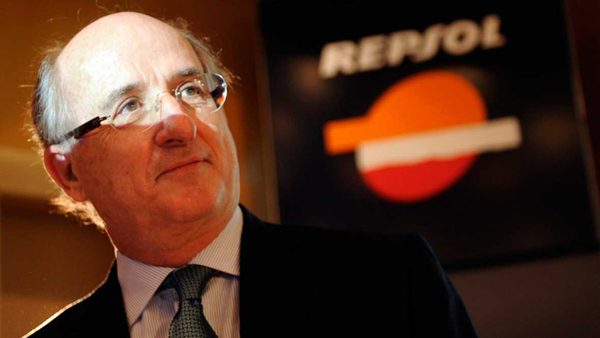 Repsol reclamará a Argentina 8.000 millones de euros