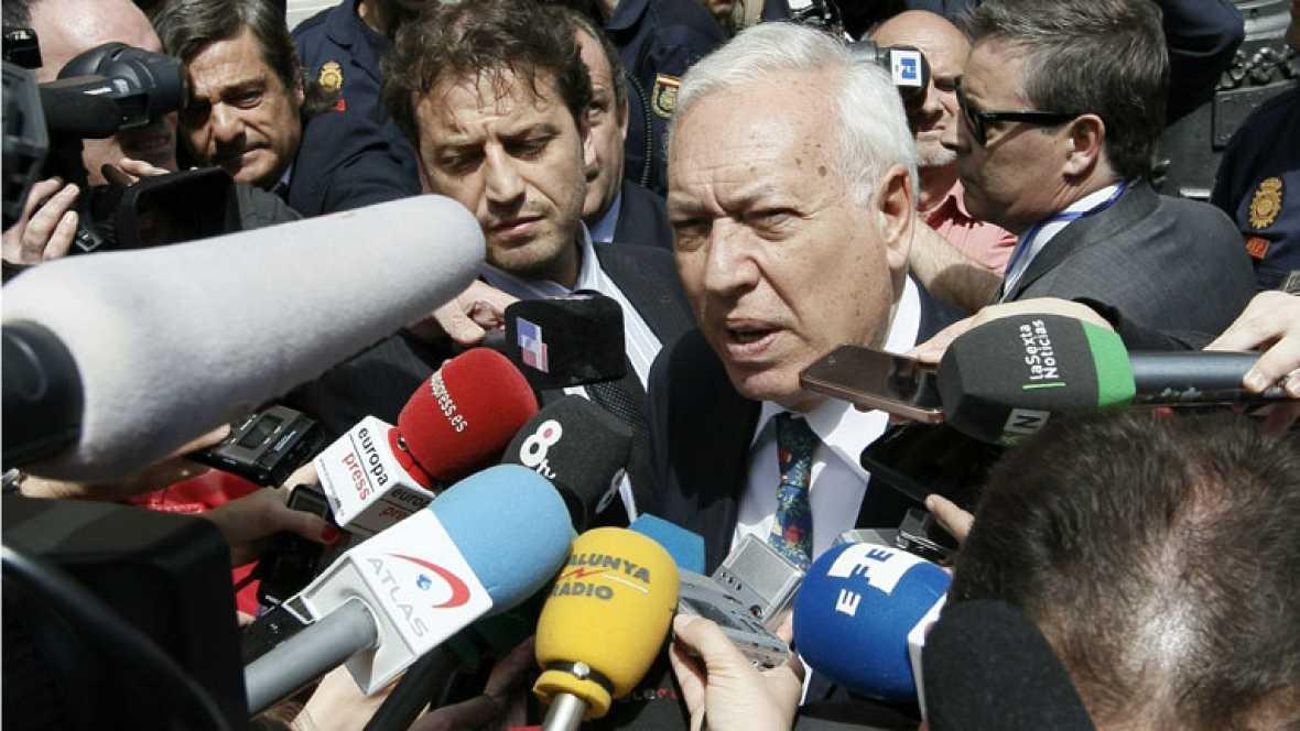 El Gobierno español pide explicaciones al embajador de Argentina en Madrid