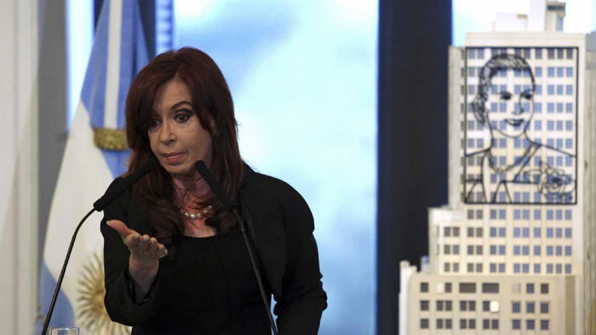 Comienza el debate en el Senado argentino sobre la nacionalización de YPF