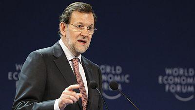 """Rajoy afirma que """"la expropiación rompe el buen entendimiento entre España y Argentina"""""""