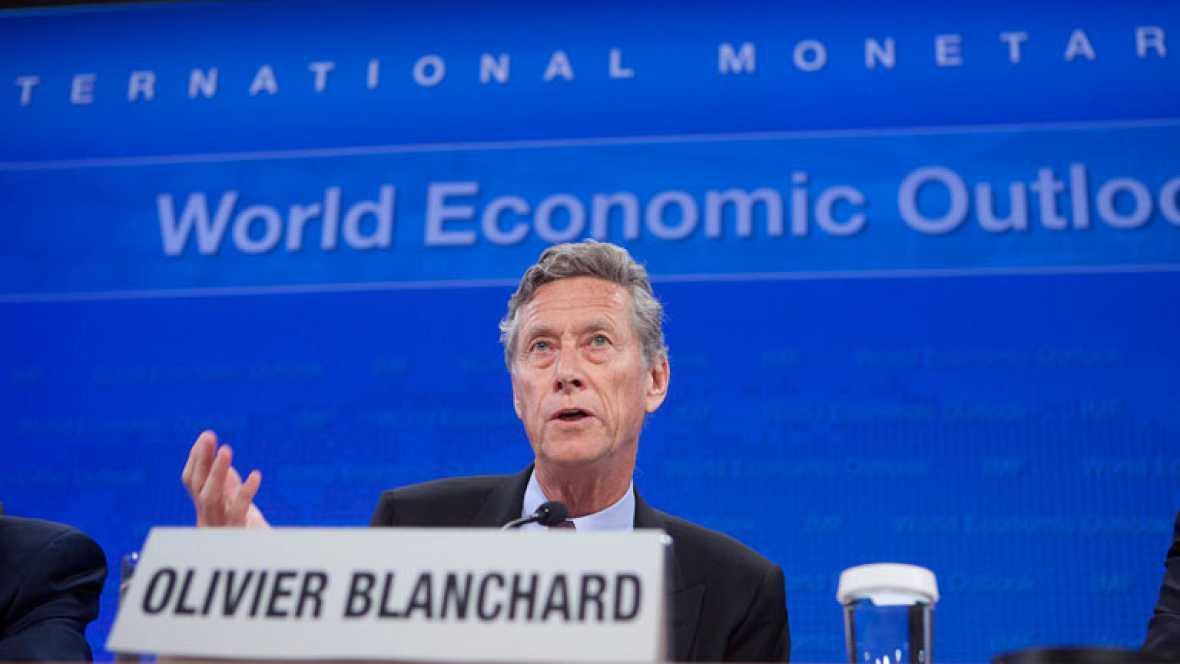 El FMI afirma que España necesitará más tiempo para reducir el déficit