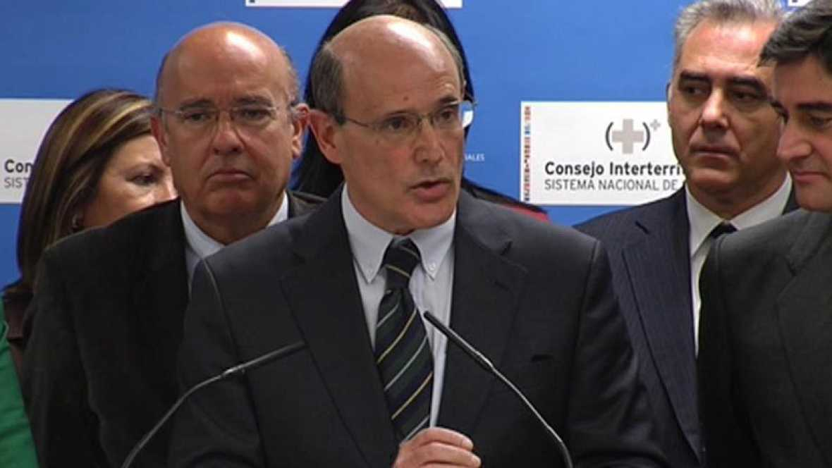La mayoría de las CCAA apoyan las medidas del Gobierno