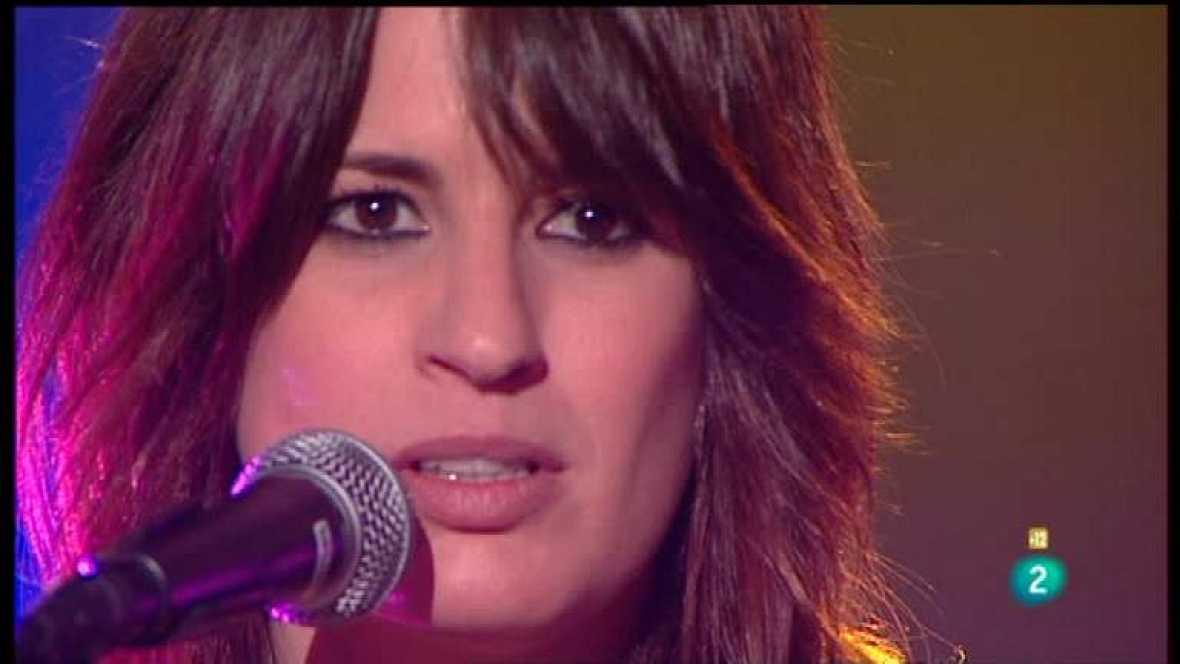 Los conciertos de Radio 3 - Rebeca Jiménez - Ver ahora