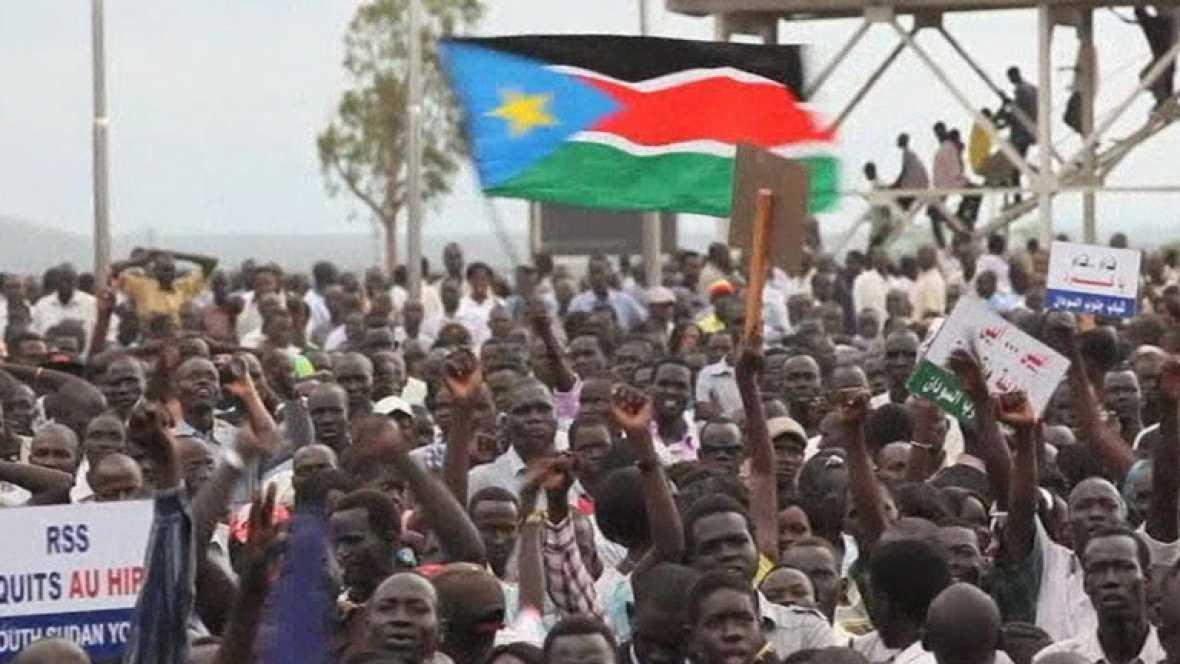 Ban Ki-moon pide a Sudán del Sur el abandono de la región fronteriza con Sudán