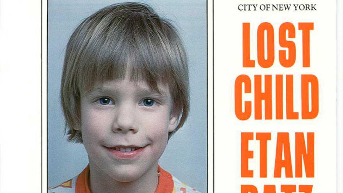 El FBI reanuda la investigación en el caso de un niño desaparecido en Nueva York en 1979
