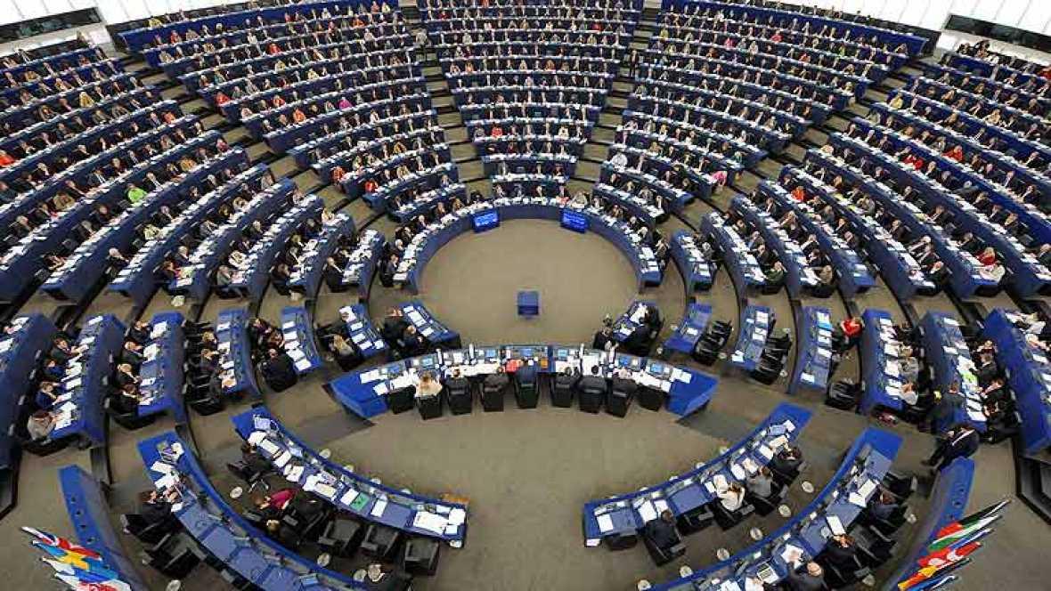 La Eurocámara insta a suspender las ventajas arancelarias de Argentina en la UE por el caso YPF