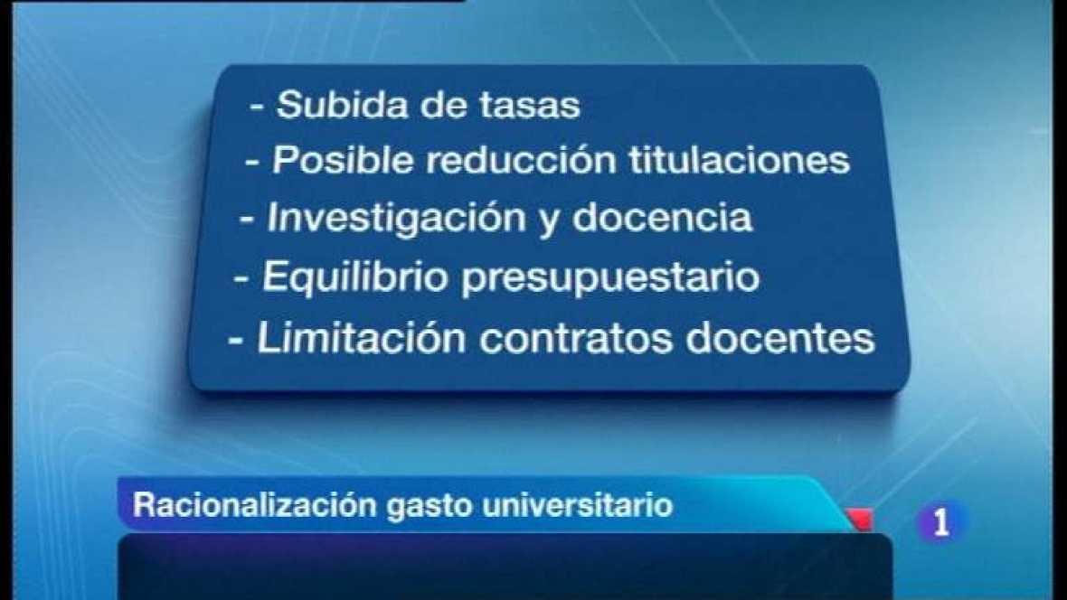 L'Informatiu - Comunitat Valenciana - 20/04/12  - Ver ahora