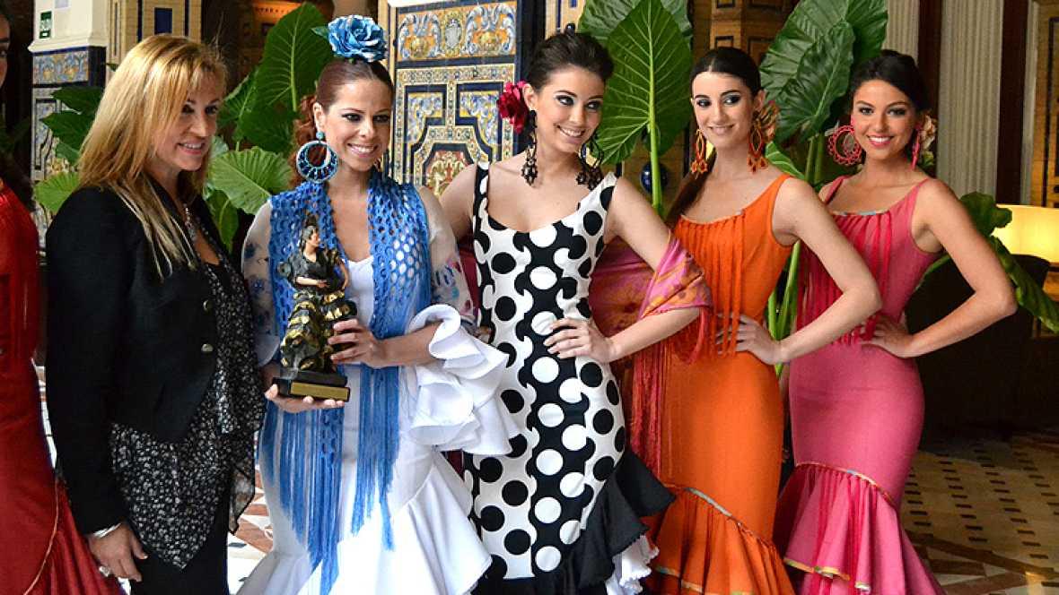 Pastora Soler, flamenca con arte