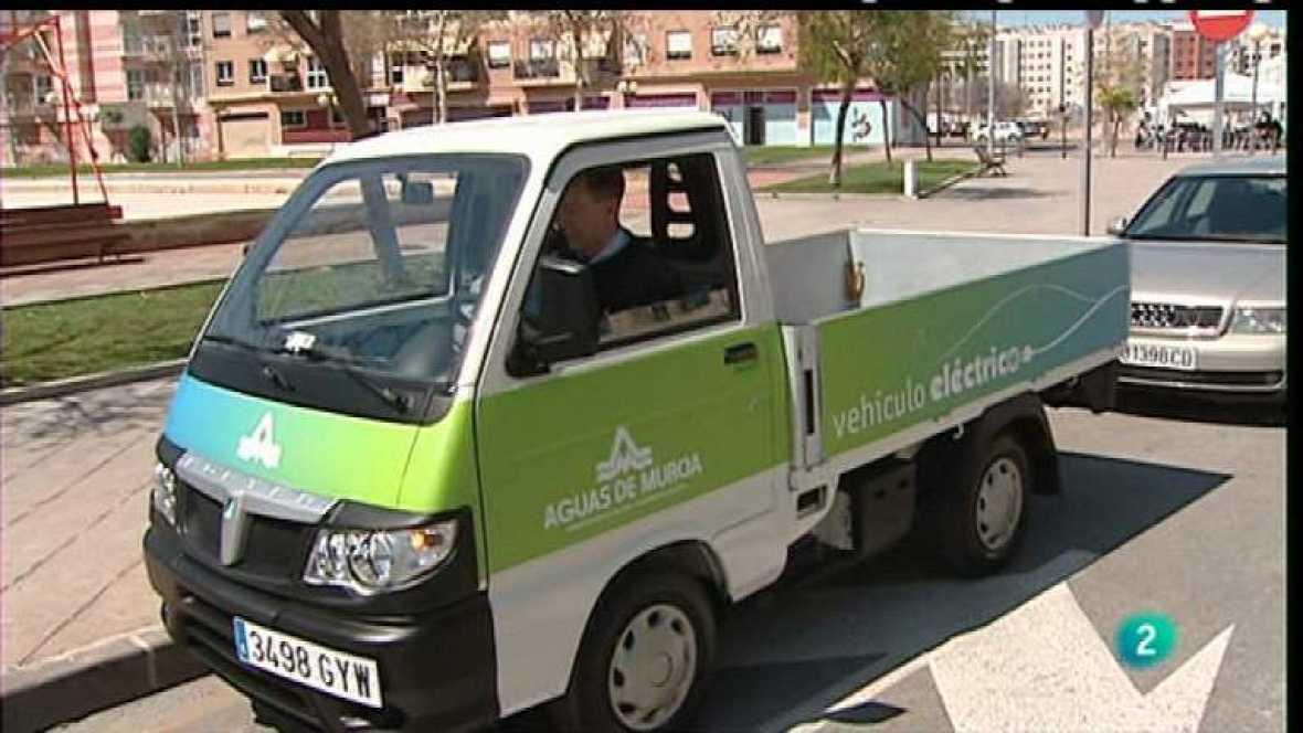 España en comunidad - Vehículos del futuro - Ver ahora