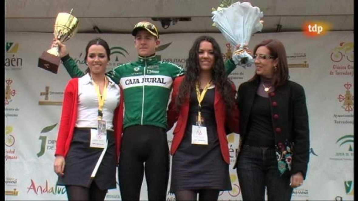 Ciclismo - XXVII Clásica Ciudad de Torredonjimeno -21/04/12 - ver ahora