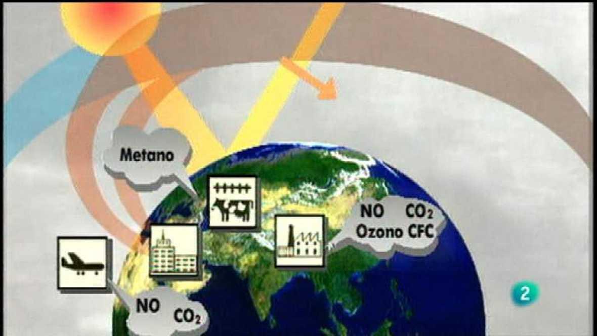 Buenas noticias TV - Cambio climático y Cristianismo - Ver ahora