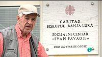 Pueblo de Dios - Bosnia: el futuro está más cerca  - Ver ahora