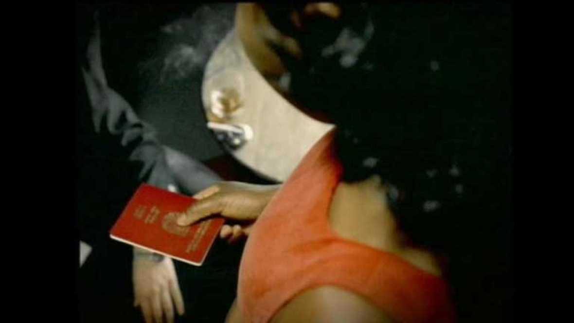 """Naciones Unidas presenta en Portugal la campaña """"Corazón Azul"""""""