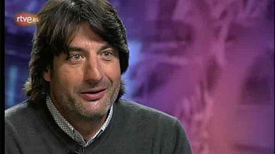 """Gent de paraula - Jordi Villacampa: """"Sóc controlador i patidor"""""""