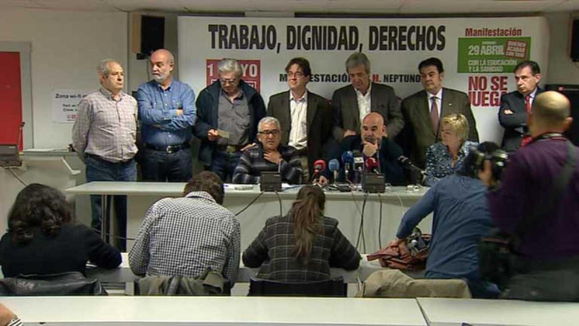 Informativo de Madrid - 23/04/12