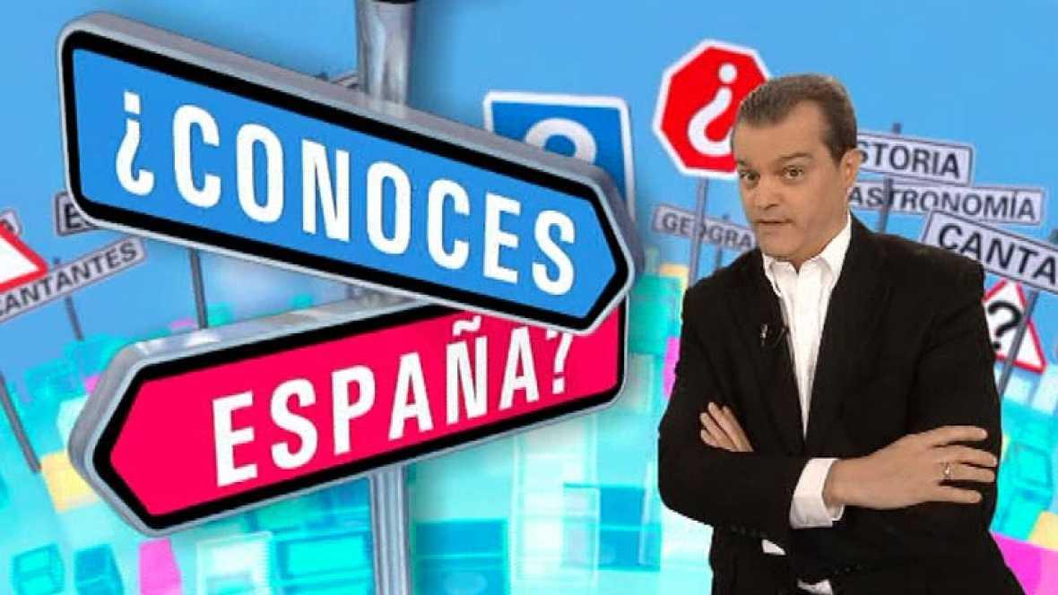 ¿Conoces España? Muy pronto en La 1