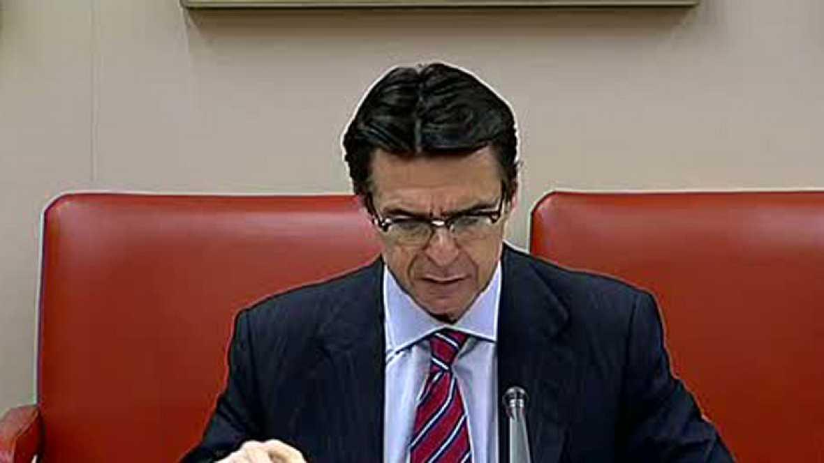 """Soria: """"nuestra prioridad es mantener buenas relaciones con Argentina"""", pero se defenderá a Repsol"""