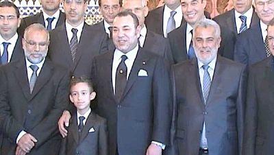 Polémica entre el gobierno islamista y la Casa Real de Marruecos