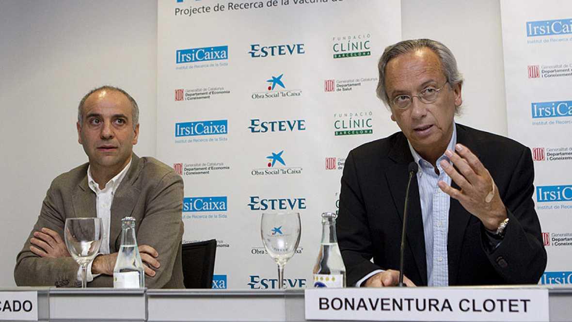 Investigadores catalanes descubren el mecanismo de propagación del SIDA