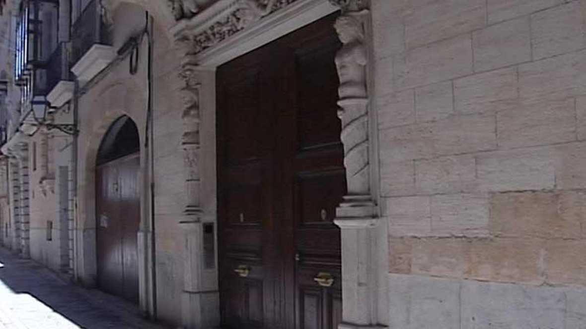 Jaume Matas logra paralizar la subasta de tres inmuebles de su propiedad