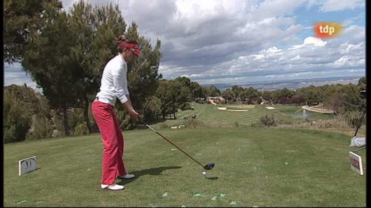 Golf - Banesto Golf Tour - Zaragoza - Ver ahora