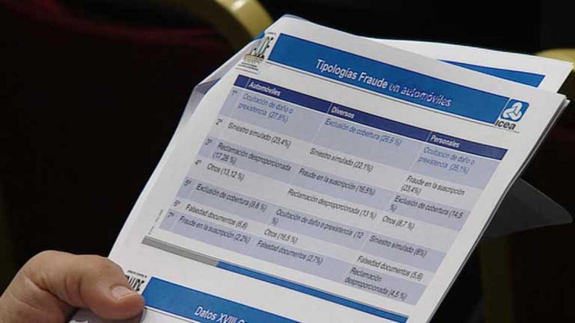 Según un estudio, la crisis económica es la principal causa del aumento de fraudes