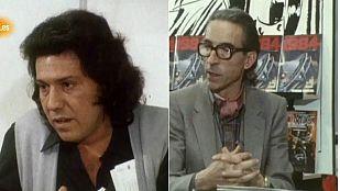 Salón del Cómic de Barcelona (2º edición, 1982)