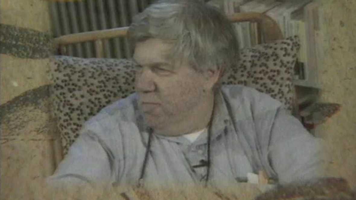 Stephen Jay Gould en 'Redes' (1998)
