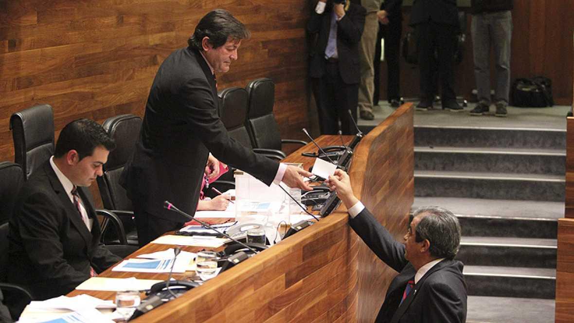 El TSJ de Asturias ordena repetir la votación de los emigrantes en la circunscripción occidental