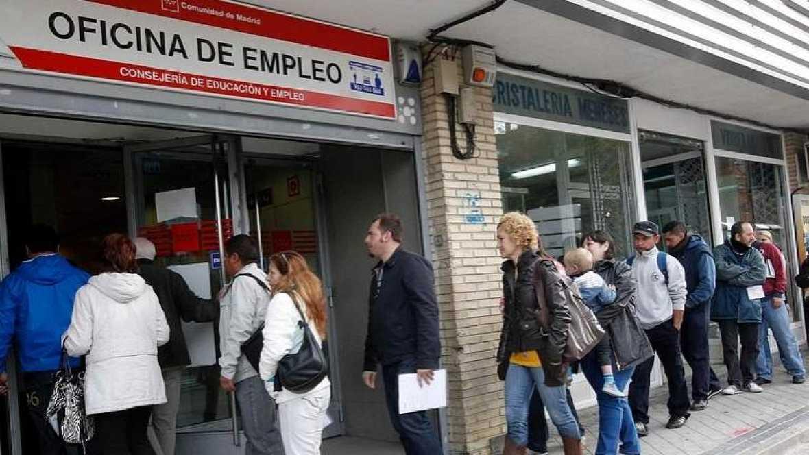 Telediario - 15 horas - 27/04/12 - Ver ahora