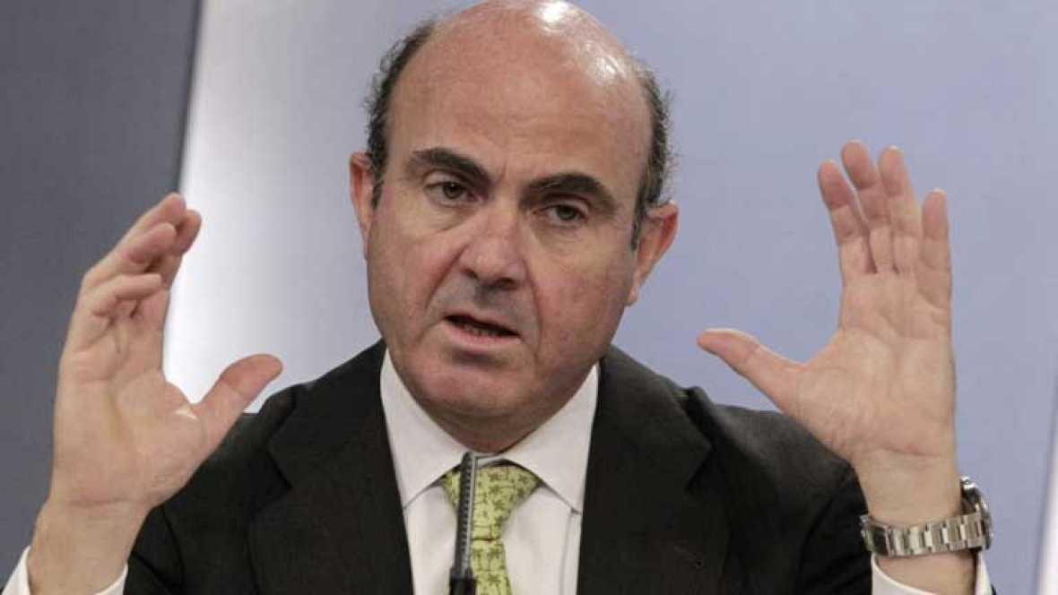 En 2013 subirán el IVA y los impuestos especiales