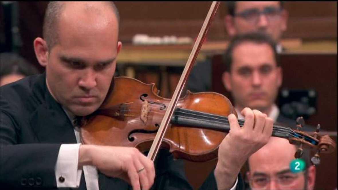 Los conciertos de La 2 - Concierto RTVE B-18 - ver ahora