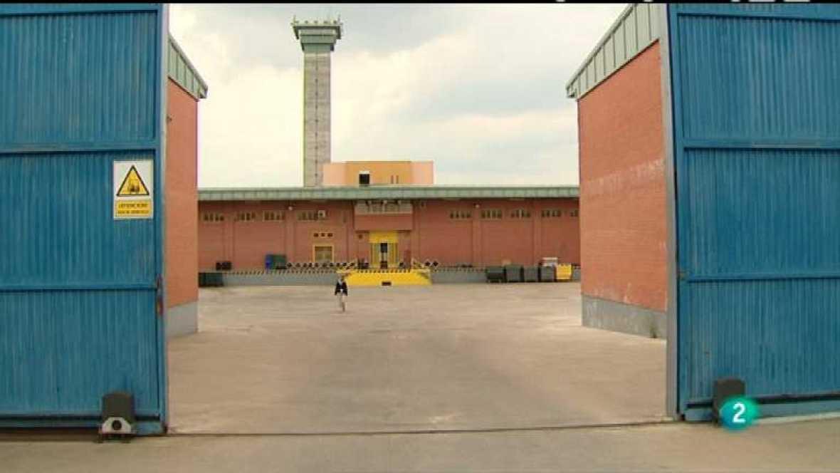 Babel en TVE - 29/04/12  - Ver ahora