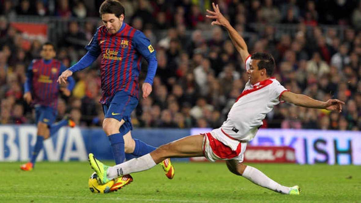 El Barça, a retrasar el alirón