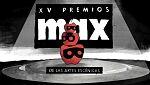 Este lunes se entregan los premios Max 2012 de las Artes Escénicas