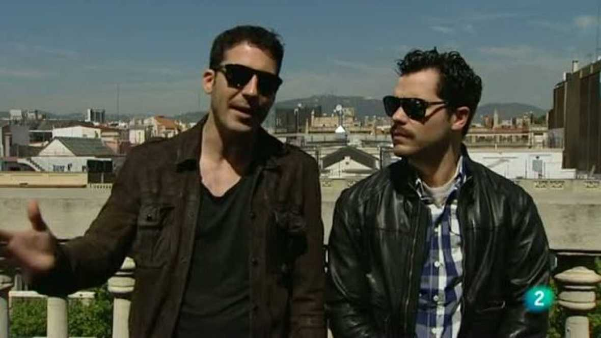 Miradas 2 - The Pelayos