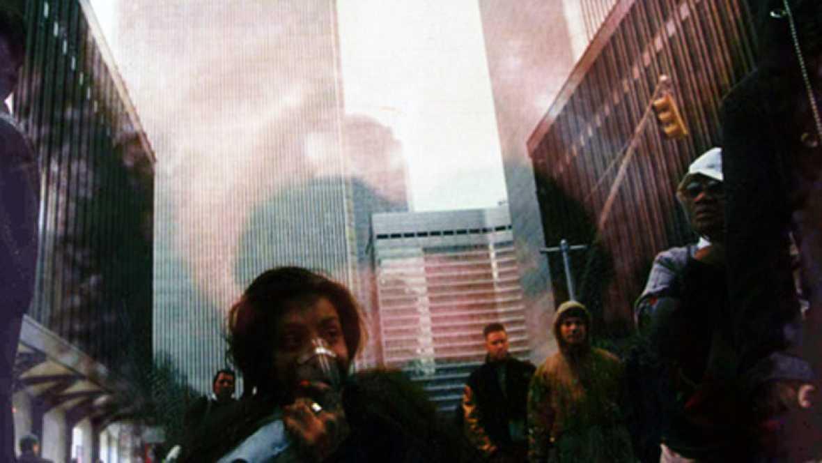 La Noche Temática -  Espionaje y terrorismo - Avance