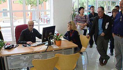 Abre la oficina única para la reconstrucción de Lorca