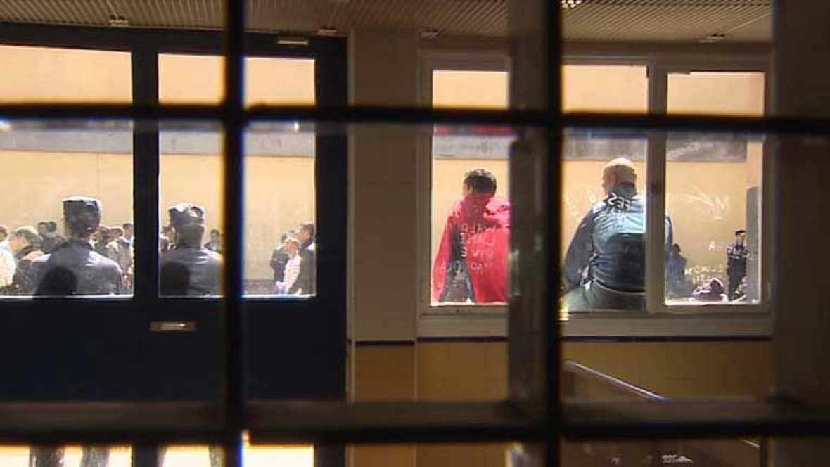 El Gobierno ultima la nueva normativa que regulará los centros de internamiento de extranjeros
