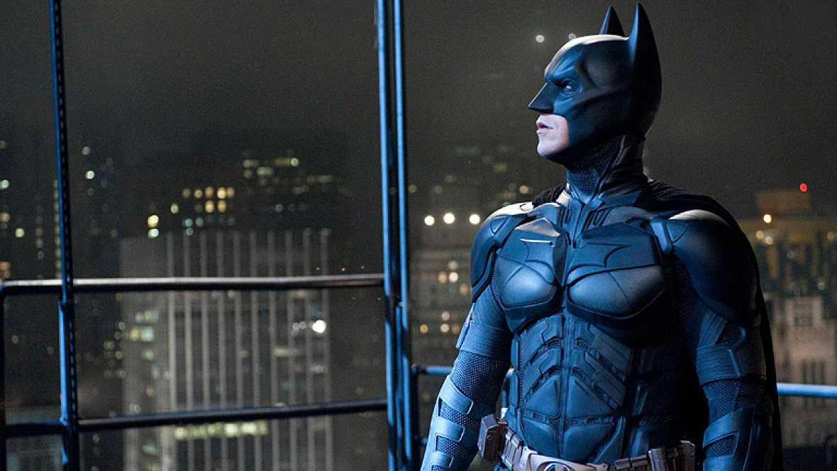 Cristopher Nolan dirige la útima aventura de Batman