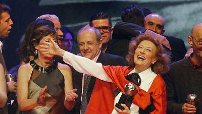 Gala de entrega XV Premios Max de las Artes Escénicas - Parte 1 - Ver ahora