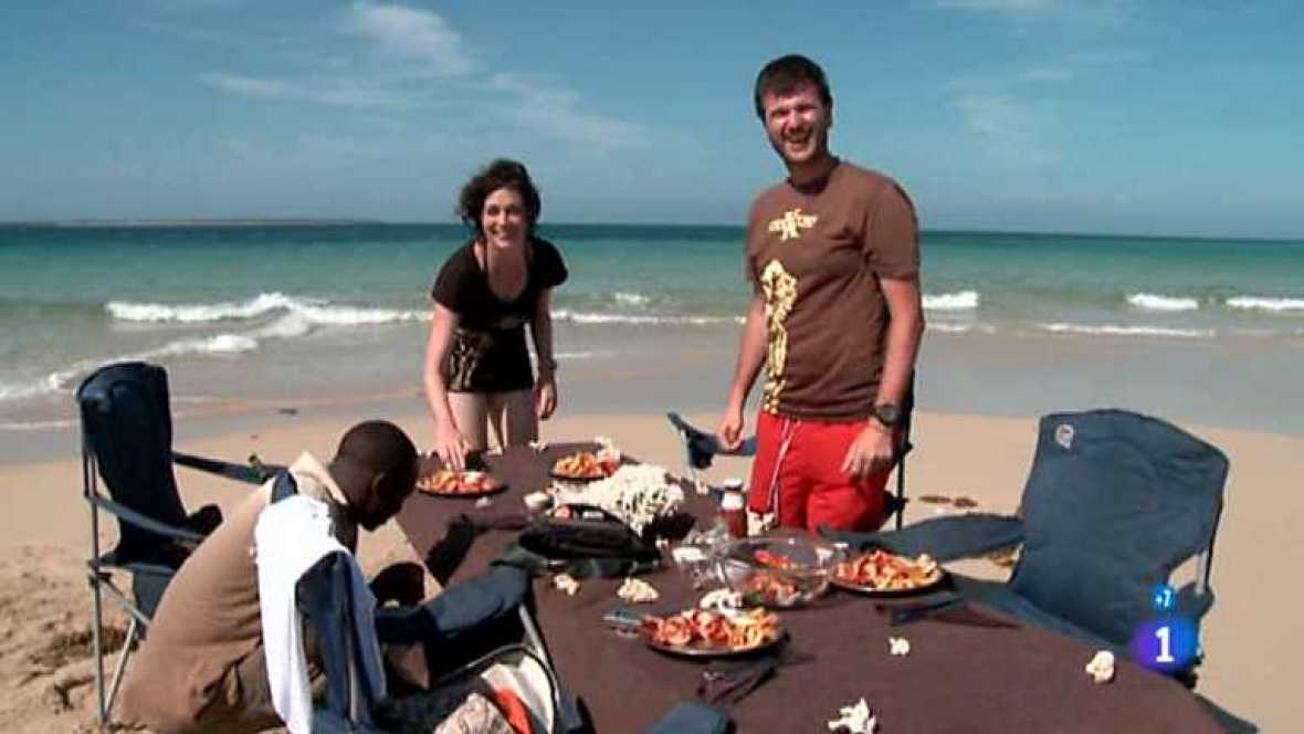 Españoles en el mundo - Mozambique - ver ahora
