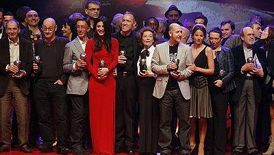 Gala de entrega XV Premios Max de las Artes Escénicas - Parte 2 - Ver ahora