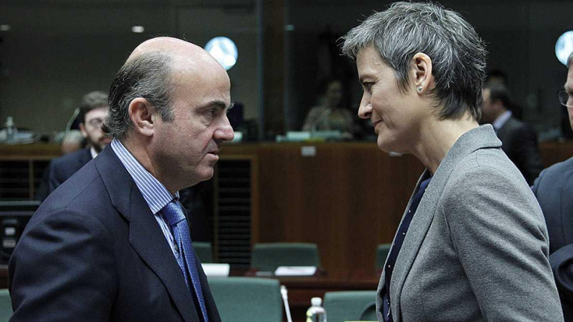 España vigilará que Bolivia reembolsa la inversión a Red Eléctrica, según De Guindos