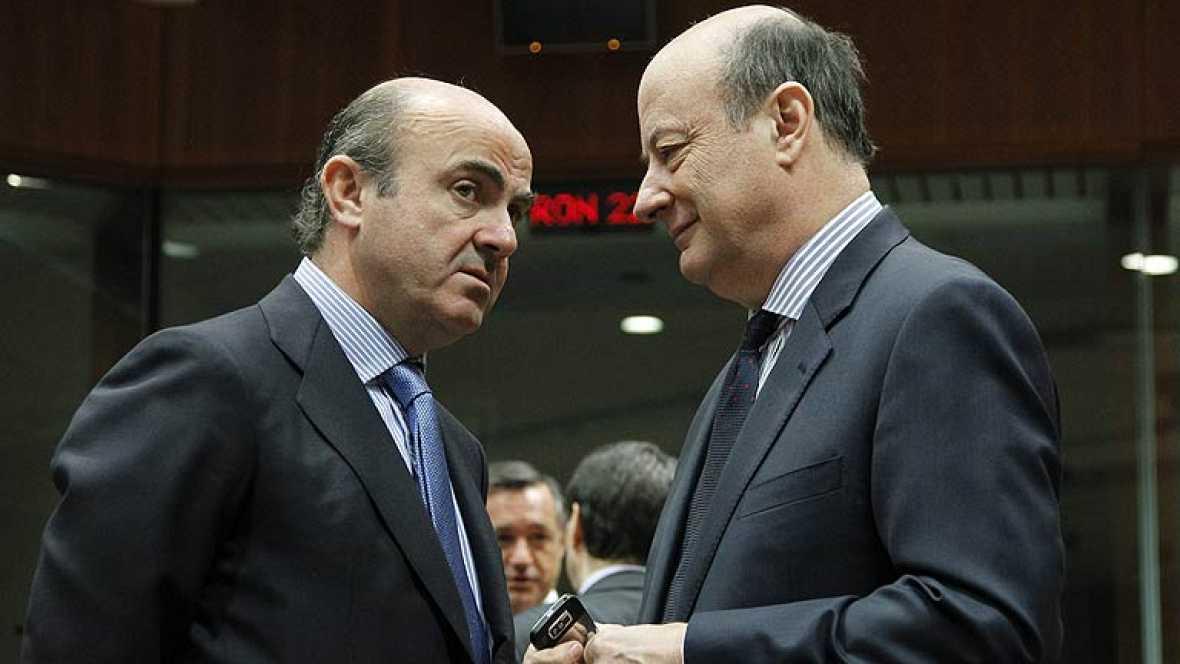 De Guindos: la banca española cumple con los requisitos de capital de calidad más exigentes