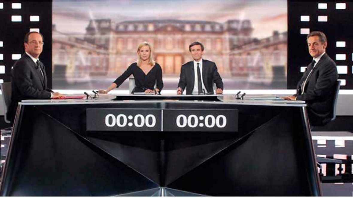 Telediario - 21 horas - 02/05/12 - Ver ahora