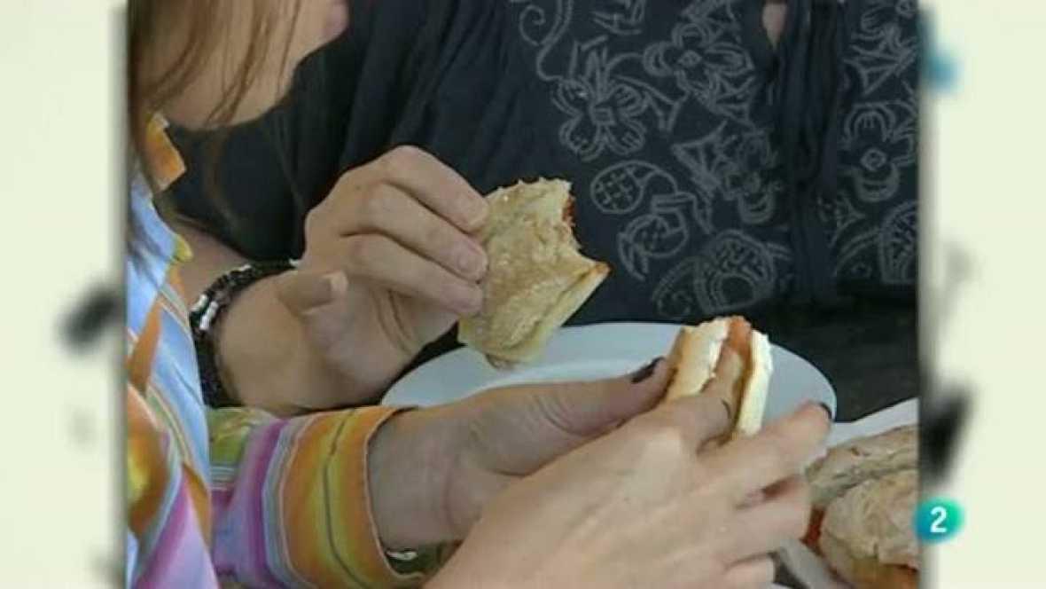 Para todos La 2 - Debate - ¿Dieta o estilo saludable?