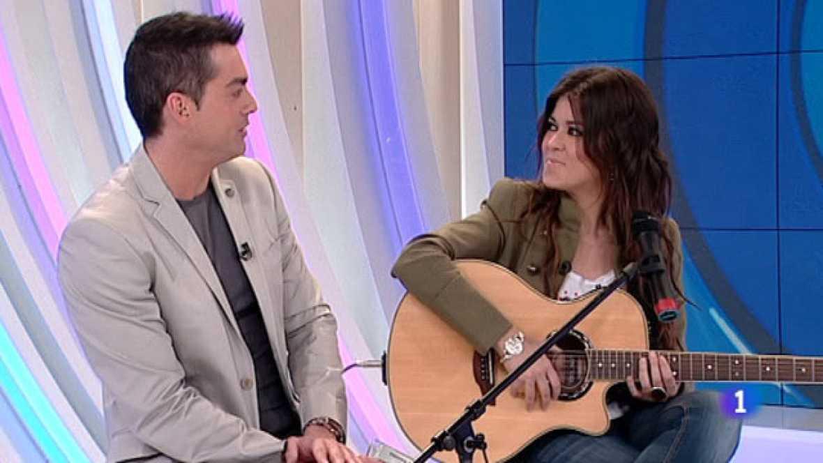 Más Gente - Vanesa Martín presenta 'Cuestión de piel', su nuevo disco